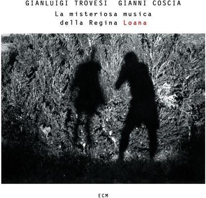Gianluigi Trovesi & Gianni Coscia - La Misteriosa Musica Della Reg