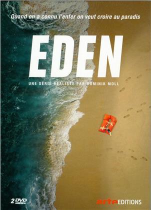 Eden (2018) (2 DVD)