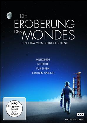 Die Eroberung des Mondes (2019) (3 DVDs)