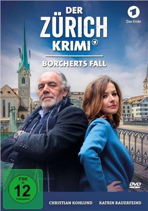 Der Zürich Krimi - Folge 1: Borcherts Fall