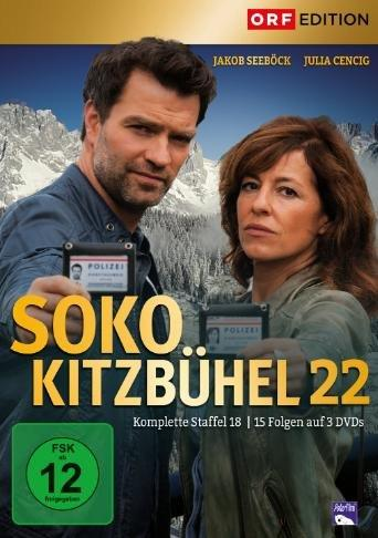 SOKO Kitzbühel - Vol. 22 (3 DVDs)