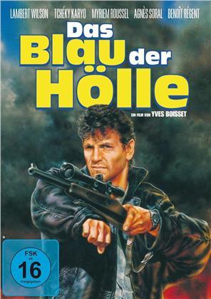 Das Blau der Hölle (1986)