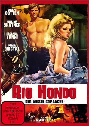 Rio Hondo - Der Weisse Comanche (1968)