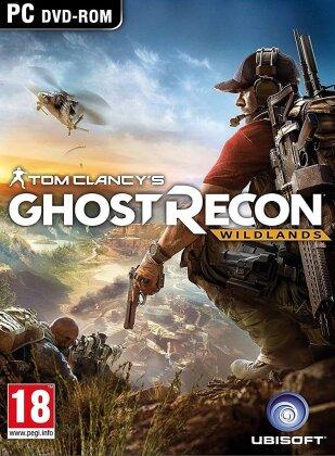 Ghost Recon Wildlands (German Edition)