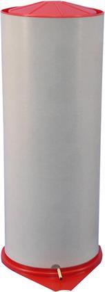 CONSTRI® Tischbombe ohne Inhalt, H 220 mm - Ø 72 mm bis 70 g