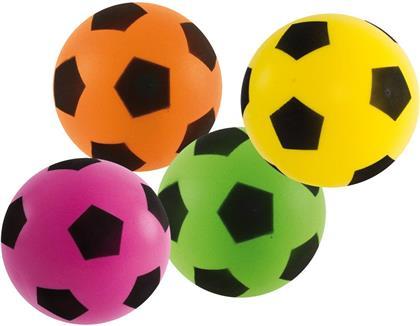 Ball Supersoft, ø 12 cm - Schaumstoffball,Assortiert, 1 Stück