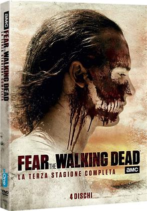 Fear the Walking Dead - Stagione 3 (4 DVDs)