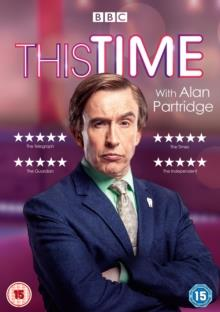 This Time With Alan Partridge (BBC)