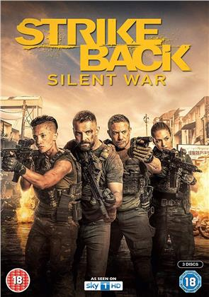Strike Back - Series 7 - Silent War