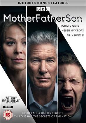 MotherFatherSon - Series 1 (BBC, 3 DVDs)