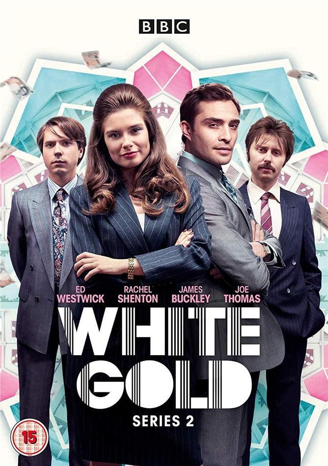 White Gold - Series 2 (BBC)