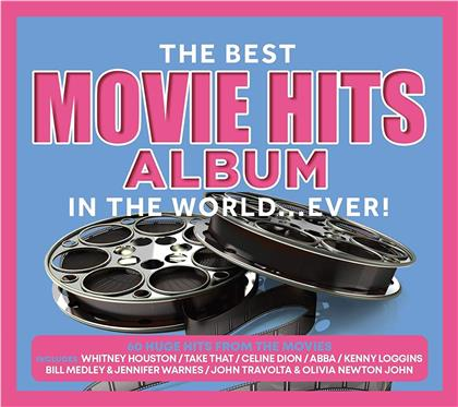 Best Movie Hits In The World Ever (3 CDs)