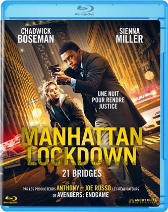 Manhattan Lockdown - 21 Bridges (2019)