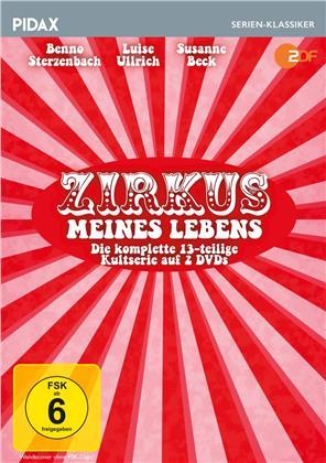 Zirkus meines Lebens - Die komplette 13-teilige Kultserie (2 DVDs)