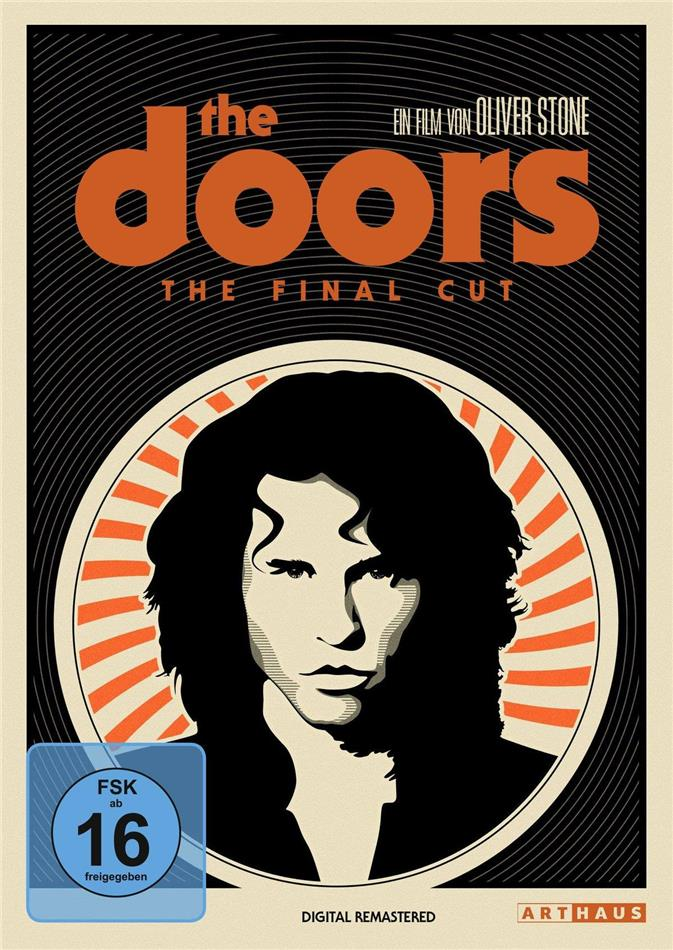 The Doors (1991) (Remastered)