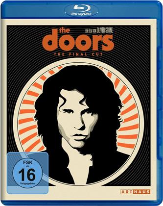 The Doors (1991) (Arthaus, 4K Mastered)