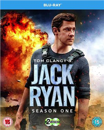 Tom Clancy's Jack Ryan - Season 1 (2 Blu-rays)