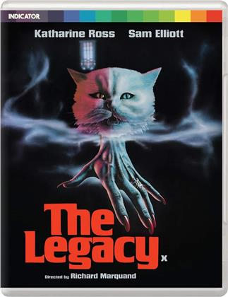 The Legacy (1978) (Limited Edition)