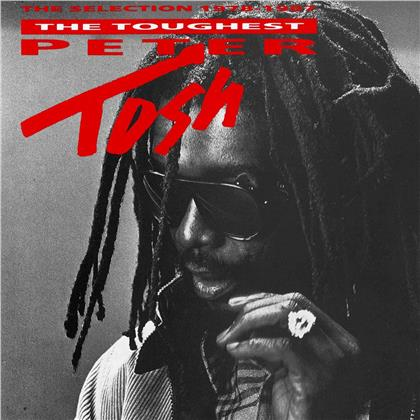 Peter Tosh - Toughest (Music On CD, 2019 Reissue)