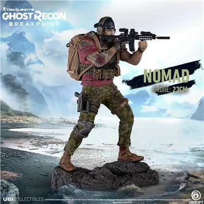 Tom Clancy's Ghost Recon® Breakpoint: Nomad Figure