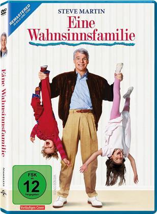 Eine Wahnsinnsfamilie (1989) (Remastered)