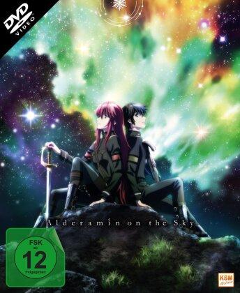 Alderamin on the Sky - Die komplette Serie (Gesamtedition, 3 DVDs)