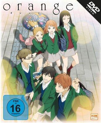 Orange - Die komplette Serie (Gesamtedition, 3 DVDs)