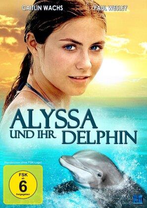 Alyssa und ihr Delphin (2010)
