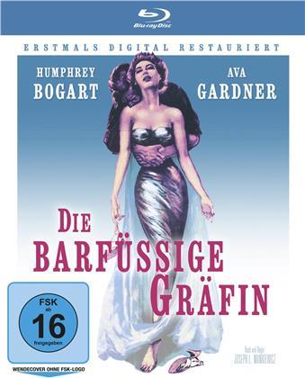 Die barfüssige Gräfin (1954)