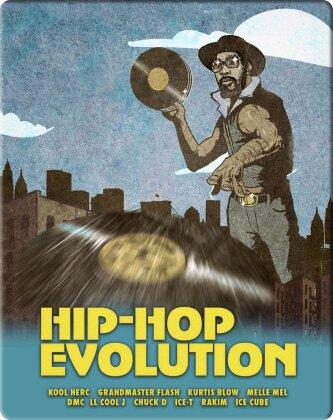 Hip Hop Evolution (FuturePak, Limited Edition)