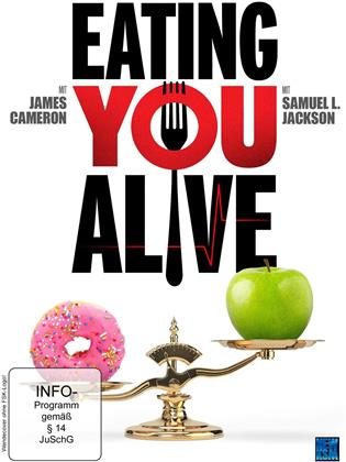 Eating You Alive (2018)