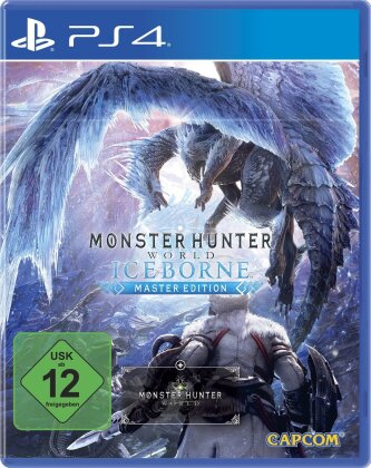 Monster Hunter World Iceborne (German Edition)