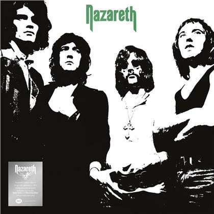 Nazareth - --- (2019 Reissue, Salvo Edition, Limited Edition, Green Vinyl, LP)