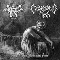 Serpent Path & Consecrated Flesh ? - Serpent Path / Consecrated Flesh ? Split