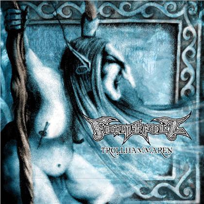 Finntroll - Trollhammaren EP (LP)