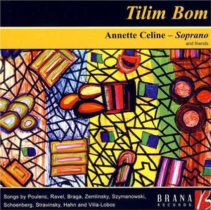 Annette Celine - Tilim Mom