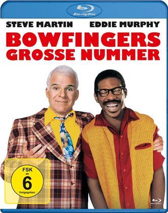 Bowfingers grosse Nummer (1999)