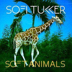 Sofi Tukker - Soft Animals EP