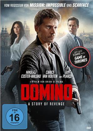 Domino - A Story of Revenge (2019)