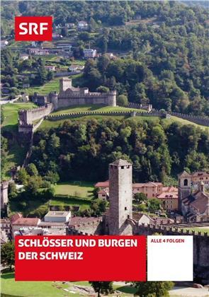 Schlösser und Burgen der Schweiz - SRF Dokumentation