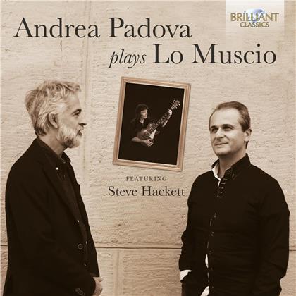 Andrea Padova & Marco Lo Muscio - Andrea Padova Plays Lo Muscio
