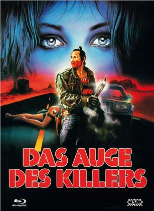 Das Auge des Killers (1987) (Cover A, Limited Edition, Mediabook, Blu-ray + DVD)
