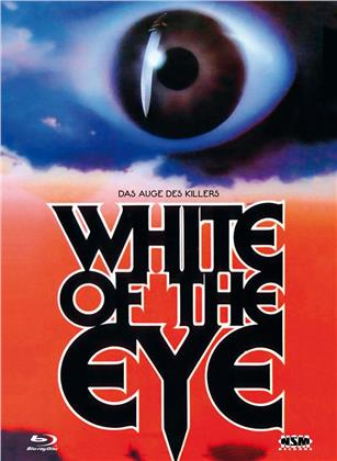 Das Auge des Killers (1987) (Cover B, Limited Edition, Mediabook, Blu-ray + DVD)