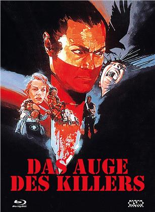 Das Auge des Killers (1987) (Cover C, Limited Edition, Mediabook, Blu-ray + DVD)