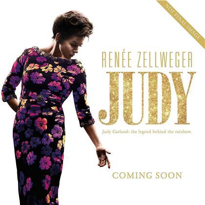 Judy - OST (LP)