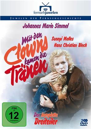 Mit den Clowns kamen die Tränen - Der komplette 3-Teiler (1990) (Fernsehjuwelen, 2 DVDs)