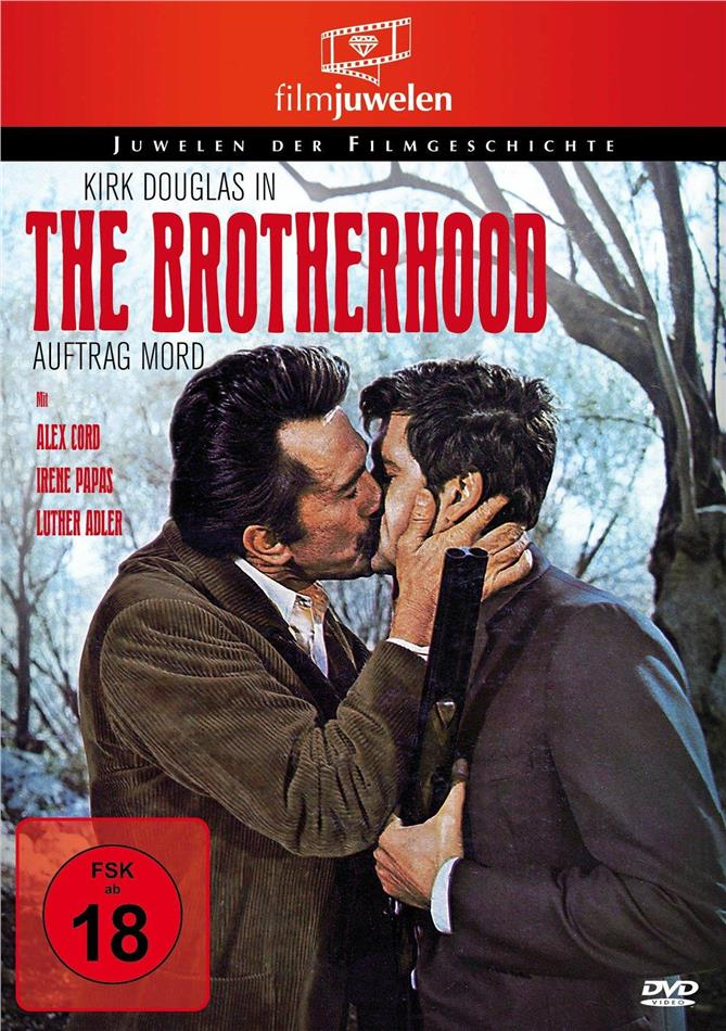 The Brotherhood - Auftrag Mord (1968) (Filmjuwelen)