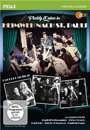 Heimweh nach St. Pauli (1963) (Pidax Theater-Klassiker)