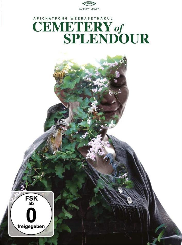 Cemetery of Splendour (2015) (Selected by Rapid Eye Movies, Digibook)