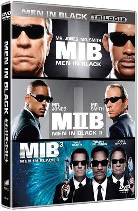 Men in Black 1-3 (3 DVD)